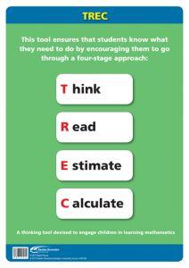 Poster: The Thinking School Tool: TREC