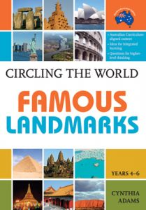 Circling the World: Famous Landmarks, Years 4-6 (Revised)