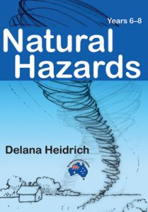 Natural Hazards: Years 6-8 (Revised)