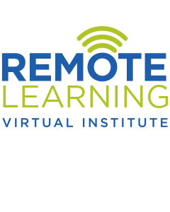 Remote Learning Virtual Institute