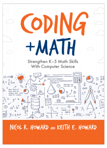 Coding + Math: Strengthen K–5 Math Skills With Computer Science