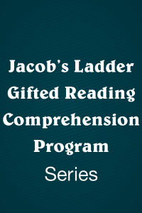 Jacob's Ladder Gifted Reading Comprehension Program