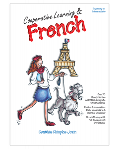 Cooperative Learning & French: Beginning to Intermediate