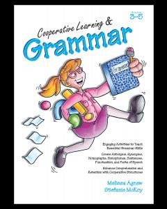 Cooperative Learning & Grammar, Grades 3-5