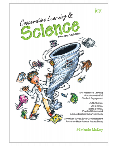 Cooperative Learning & Science: Primary Activities, Grades F-2