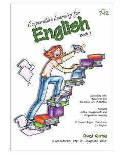 Cooperative Learning for English, Book 1