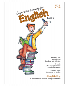 Cooperative Learning for English, Book 2