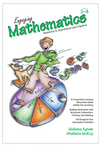 Engaging Mathematics: Numbers & Operations and Algebra, Years 2-4