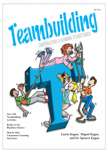Teambuilding: Cooperative Learning Structures
