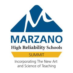 Marzano High Reliability Schools Summit - Brisbane