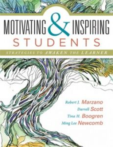 Motivating and Inspiring Students: Strategies to Awaken the Learner