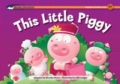 Rising Readers: This Little Piggy