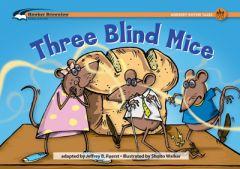 Rising Readers: Three Blind Mice