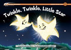 Rising Readers: Twinkle, Twinkle Little Star