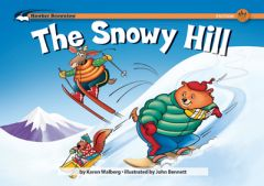 Rising Readers: The Snowy Hill