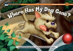 Rising Readers: Where Has My Dog Gone?