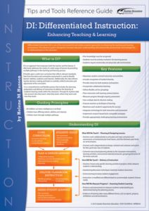 DI: Differentiated Instruction: Enhancing Teaching and Learning