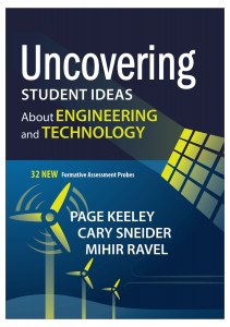Uncovering Student Ideas About Engineering and Technology: 32 New Formative Assessment Probes