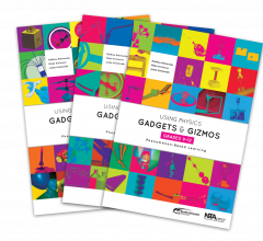 Gadgets & Gizmos Phenomenon-Based Learning Series