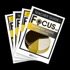 Focus on Maths: Maths Class Set B: 30 Student, 6 Teacher + Software