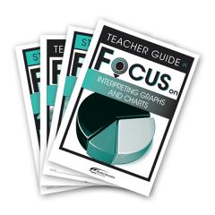 Focus on Maths: Maths Class Set H: 30 Student, 6 Teacher + Software