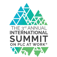 The 3rd Annual International Summit on PLC at Work® Melbourne