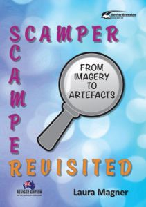 SCAMPER Revisited: From Imagery to Artefacts