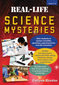 Real-Life Science Mysteries