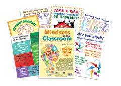 Poster: Mindsets in the Classroom Set