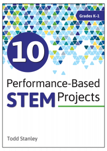 10 Performance-Based STEM Projects for Grades K–1