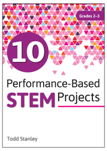 10 Performance-Based STEM Projects for Grades 2–3