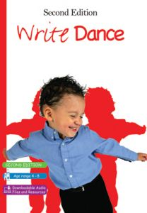 Write Dance, Second Edition