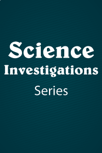 Science Investigations Series