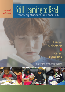 Still Learning to Read, Second Edition: Teaching Students in Years 3-6
