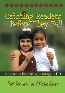 Catching Readers Before They Fall: Supporting Readers Who Struggle, F-4