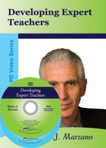 Developing Expert Teachers DVD