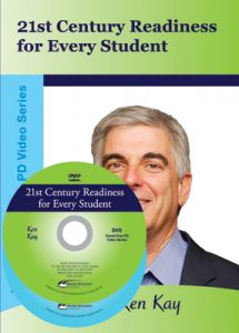 21st Century Readiness for Every Student DVD