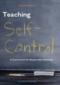 Teaching Self-Control: A Curriculum for Responsible Behavior