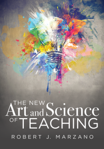 The New Art and Science of Teaching Series