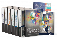 The New Art and Science of Teaching Complete Kit