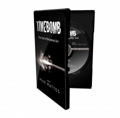 Timebomb: The Cost of Dropping Out DVD