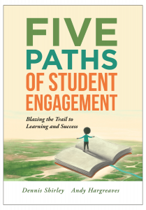 Five Paths of Student Engagement: Blazing the Trail to Learning and Success
