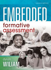 Embedded Formative Assessment, 2nd Edition