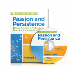 Passion and Persistence [DVD/CD] Revised Edition