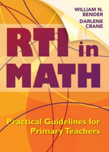 RTI in Mathematics: Practical Guidelines for Primary Teachers