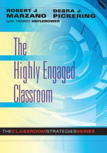 The Highly Engaged Classroom: The Classroom Strategies Series