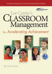 Classroom Management for Accelerating Achievement + CD