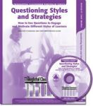 The Thoughtful Classroom Portfolio Series: Questioning Styles and Strategies
