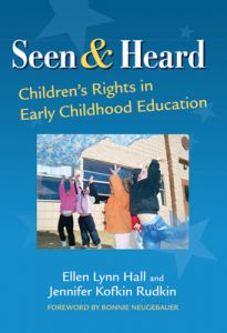 Seen and Heard: Children's Rights in Early Childhood Education