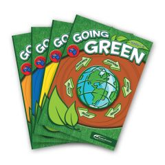 Going Green Series (set of 4)